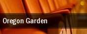 Oregon Garden tickets