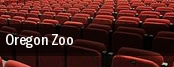 Oregon Zoo tickets