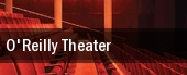 O'Reilly Theater tickets