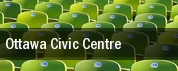 Ottawa Civic Centre tickets