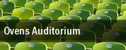 Ovens Auditorium tickets
