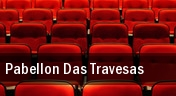 Pabellon das Travesas tickets