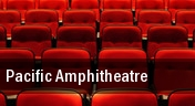 Pacific Amphitheatre tickets