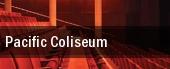 Pacific Coliseum tickets