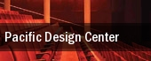 Pacific Design Center tickets