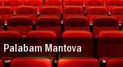 Palabam Mantova tickets