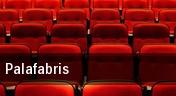 PalaFabris tickets