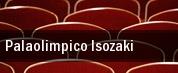 Palaolimpico Isozaki tickets