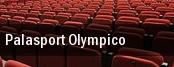 Palasport Olympico tickets