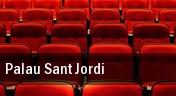 Palau Sant Jordi tickets