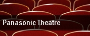 Panasonic Theatre tickets