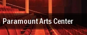 Paramount Arts Center tickets