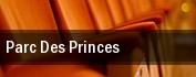 Parc Des Princes tickets