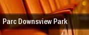 Parc Downsview Park tickets