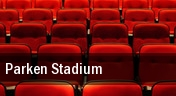 Parken Stadium tickets