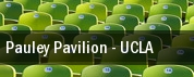 Pauley Pavilion tickets