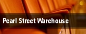 Pearl Street Warehouse tickets