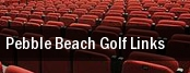 Pebble Beach Golf Links tickets