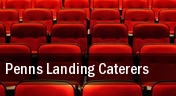 Penns Landing Caterers tickets