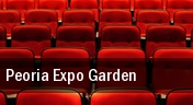 Peoria Expo Garden tickets