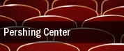 Pershing Center tickets