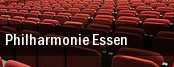 Philharmonie Essen tickets