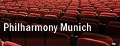 Philharmony Munich tickets