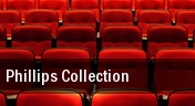 Phillips Collection tickets