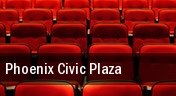 Phoenix Civic Plaza tickets