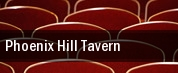Phoenix Hill Tavern tickets