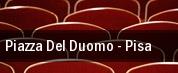 Piazza Del Duomo tickets