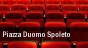 Piazza Duomo Spoleto tickets