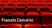 Piazzale Camerini tickets