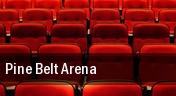 Pine Belt Arena tickets