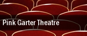 Pink Garter Theatre tickets
