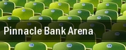 Pinnacle Bank Arena tickets