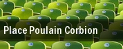 Place Poulain Corbion tickets