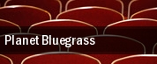 Planet Bluegrass tickets