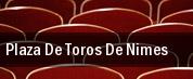 Plaza De Toros De Nimes tickets