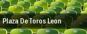 Plaza De Toros Leon tickets