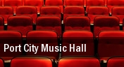 Port City Music Hall tickets
