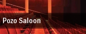 Pozo Saloon tickets