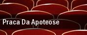 Praca da Apoteose tickets