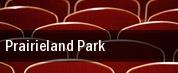 Prairieland Park tickets