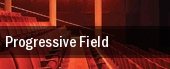 Progressive Field tickets