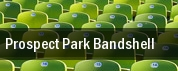 Prospect Park Bandshell tickets