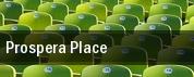 Prospera Place tickets