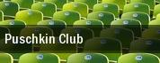 Puschkin Club tickets