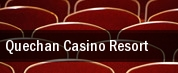 Quechan Casino Resort tickets
