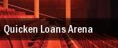Quicken Loans Arena tickets